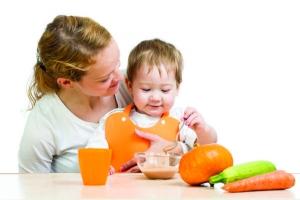 Tippek egészséges táplálkozásra neveléshez